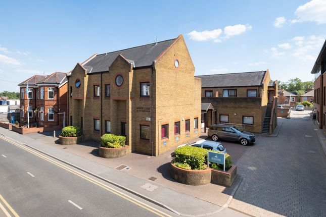 Thumbnail Office for sale in Minster Court, 22-30 York Road, Maidenhead