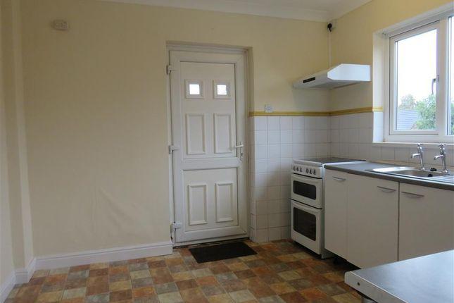 Kitchen of Spalding Road, Holbeach, Spalding PE12