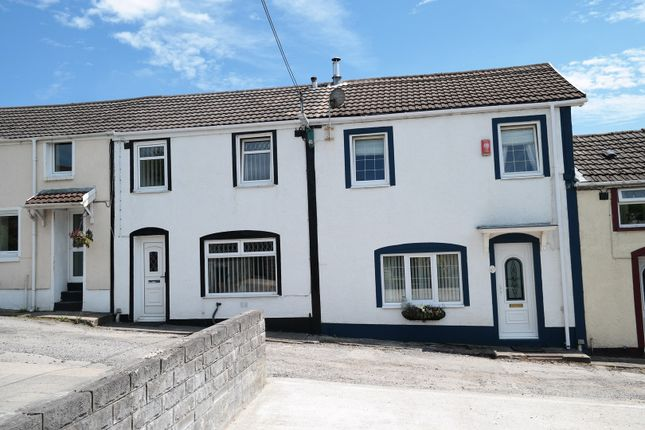 Thumbnail Cottage for sale in Miners Row, Aberdare