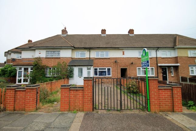 Masefield Crescent, Romford RM3