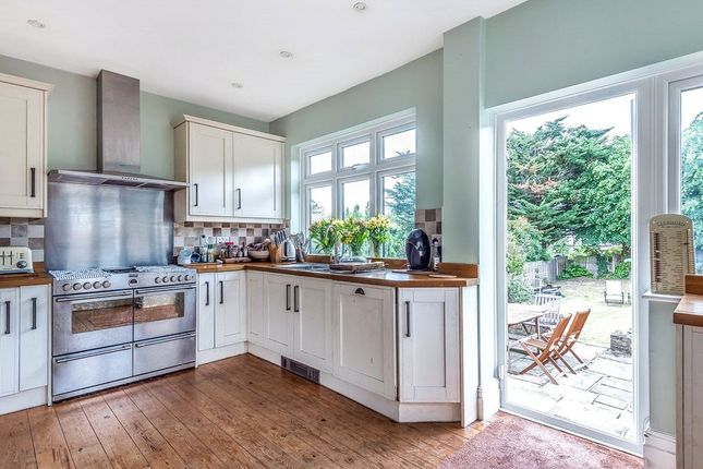 Thumbnail Semi-detached house to rent in Bramber Road, North Finchley, London