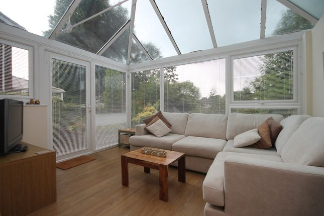 Conservatory of Branden Drive, Knutsford WA16