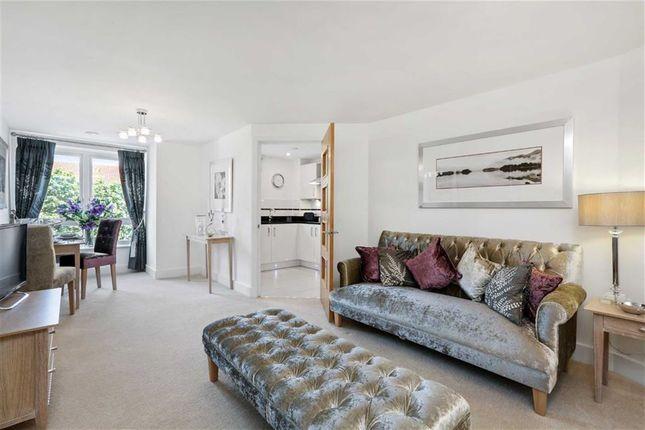 Thumbnail Flat for sale in Springhill House, Willesden Lane, Willesden Green, London