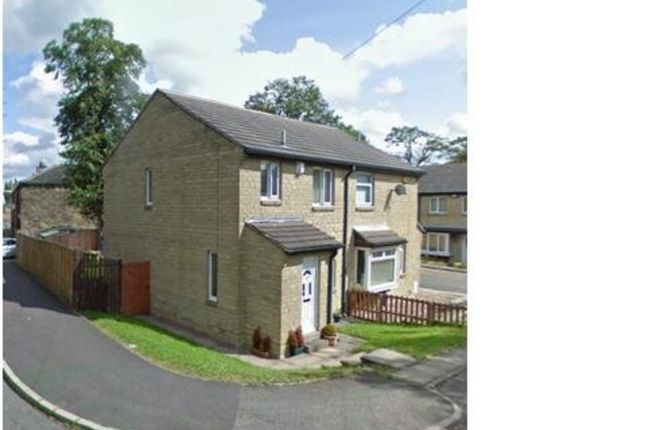 Thumbnail Semi-detached house to rent in Chestnut Close, Newsome, Huddersfield