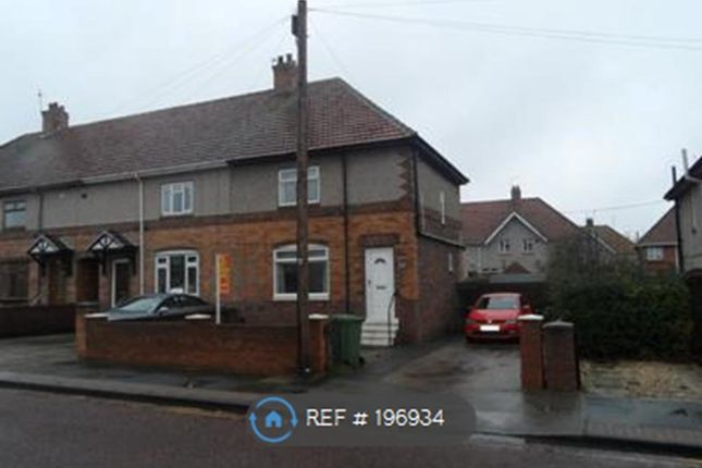 Thumbnail Semi-detached house to rent in Durham Road, Sunderland