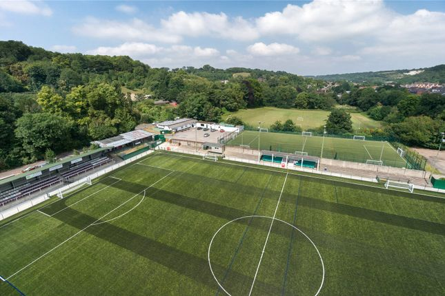 Thumbnail Land for sale in The Surrey Stadium, Church Road