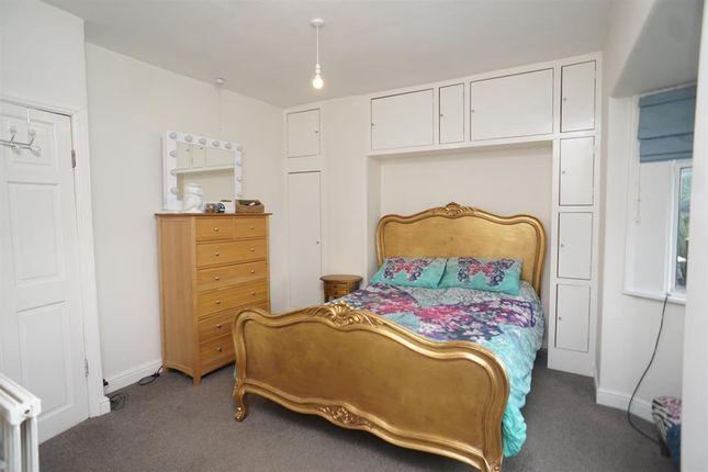 Master Bedroom of Fairbarn Road, Stannington, Sheffield S6