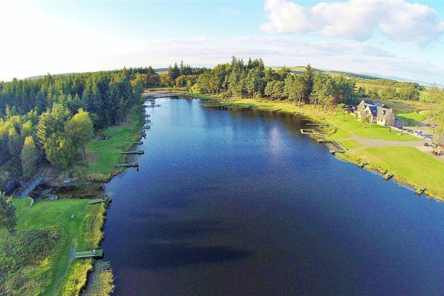 Thumbnail Property for sale in Birchwood House, Bangour Fishery, Dechmont