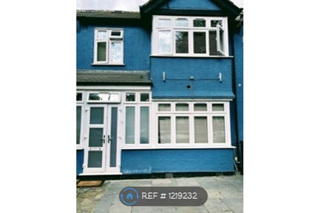 Thumbnail Detached house to rent in Lodge Avenue, Croydon