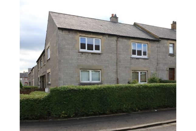 Thumbnail Flat for sale in Telford Square, Camelon, Falkirk