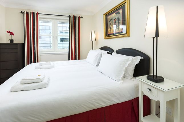 Bedroom 2 of 7.13 Gentle's Entry, City Centre, Edinburgh EH8