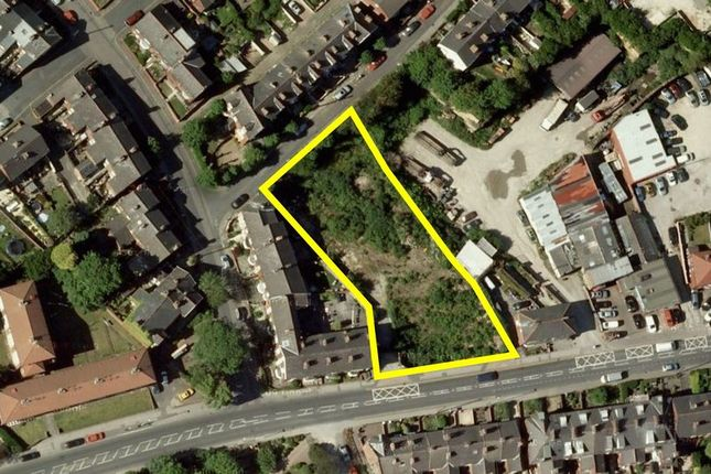Thumbnail Land for sale in Wakefield Road, Pontefract