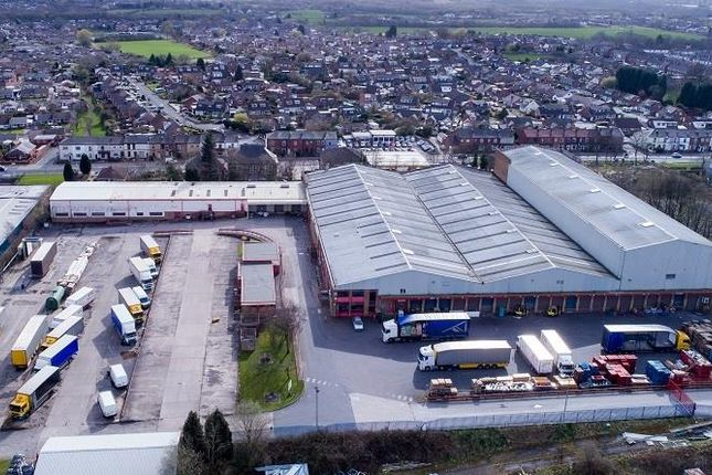 Thumbnail Light industrial to let in Breightmet Industrial Estate, Breightmet Fold Lane, Bolton