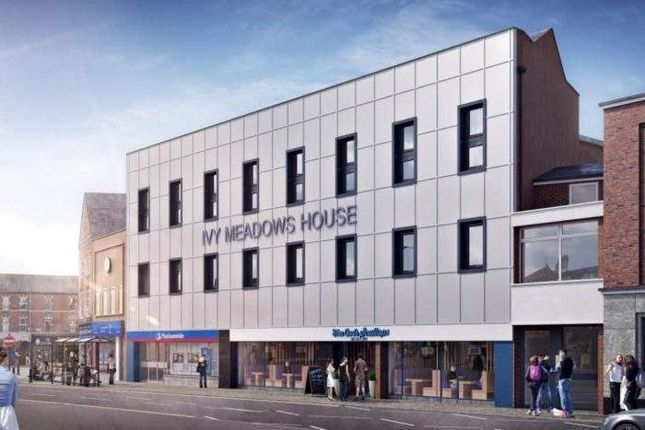 Thumbnail Commercial property for sale in 1, 3, 3A, 3B & 3C Tamworth Road, Long Eaton, Nottinghamshire