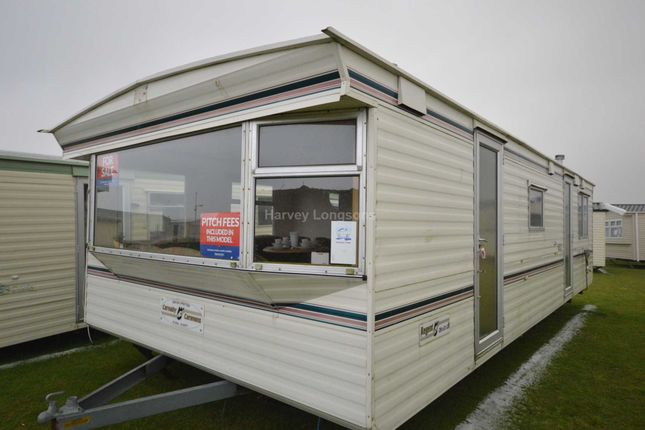 Mobile/park home for sale in Harts Holiday Park, Leysdown Road, Leysdown On Sea, Isle Of Sheppey