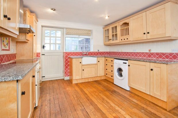 Thumbnail Cottage to rent in Main Street, Bilbrough, York