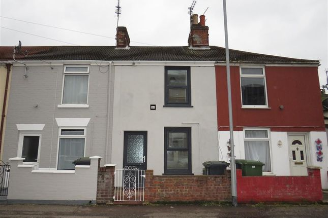 Thumbnail Property to rent in Nelson Road Central, Great Yarmouth