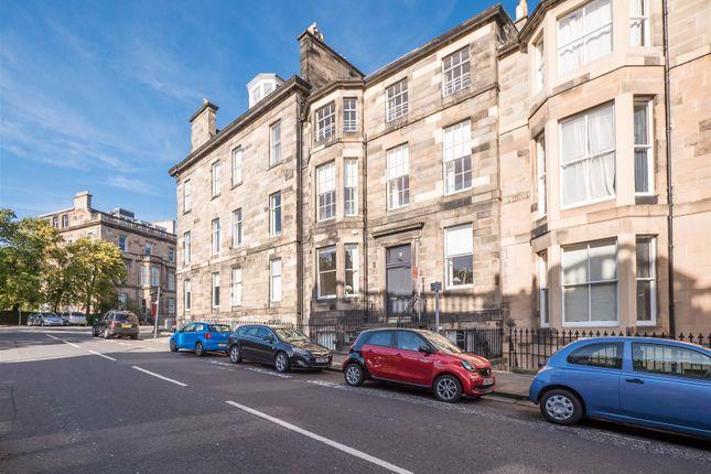 Thumbnail Flat for sale in 9/1 Rosebery Crescent, Edinburgh