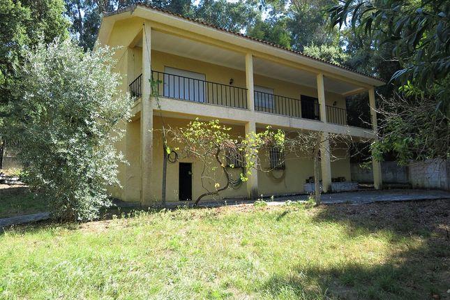 Detached house for sale in Miranda Do Corvo, Coimbra, Vila Nova, Miranda Do Corvo, Coimbra, Central Portugal