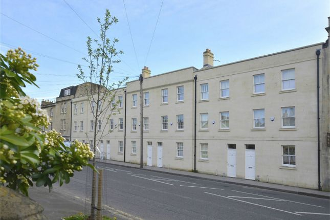 Thumbnail Town house to rent in Kelso Place, Upper Bristol Road, Bath