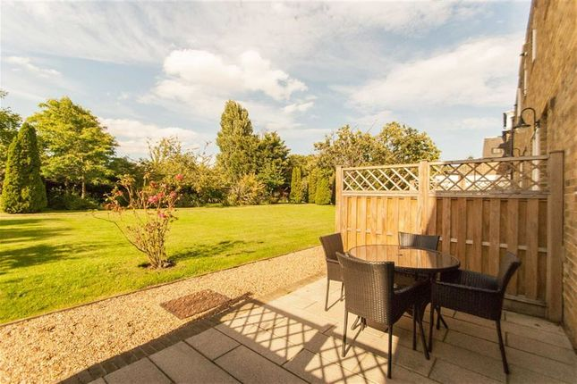 Thumbnail Terraced house for sale in East Churchfield Road, London