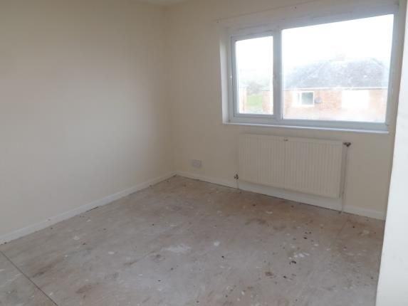 Bedroom Two. of Meadowbank, Holywell, Flintshire CH8