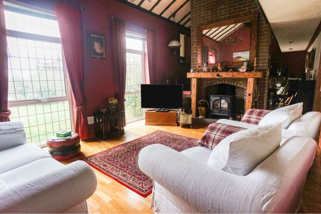 Sitting Room of Stainton By Langworth, Lincoln LN3