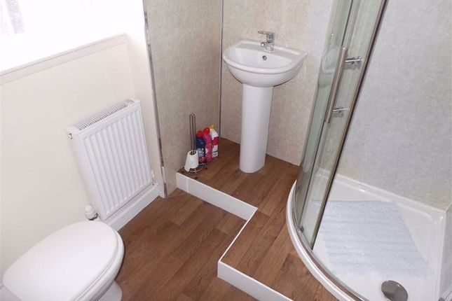 Shower Room of Mill Road, Dumfries DG2