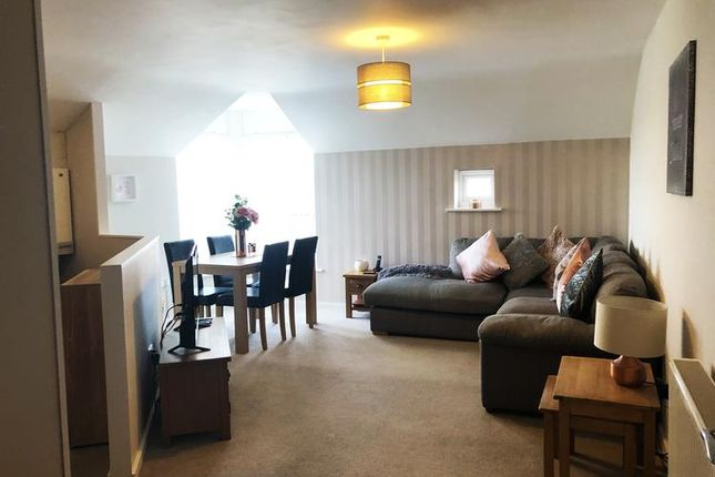 Lounge Area of Petherton Road, Hengrove, Bristol BS14