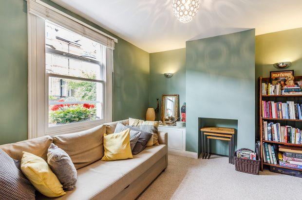 Thumbnail Semi-detached house to rent in Marston Street, Oxford