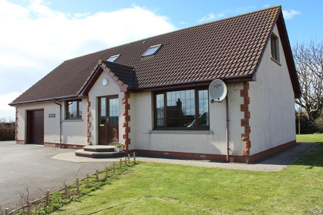 Thumbnail Detached house for sale in St Mary's, Holm, Orkney