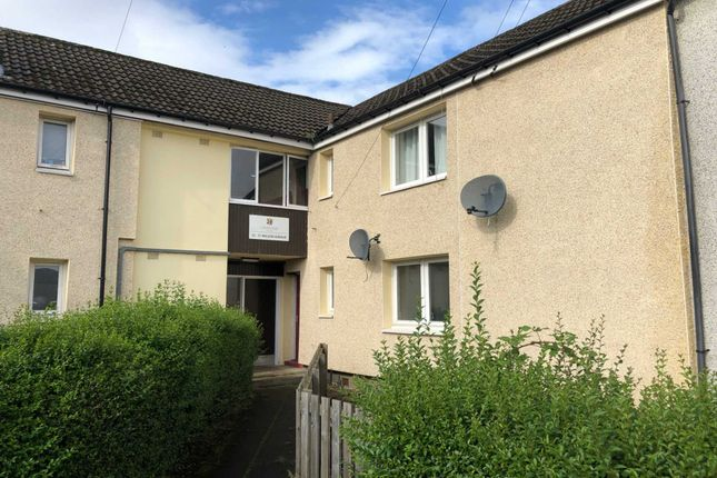 Thumbnail 1 bed flat to rent in Wilson Avenue, Linwood, Paisley