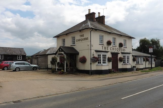 Thumbnail Pub/bar for sale in Ampthill Road, Bedfordshire: Houghton Conquest
