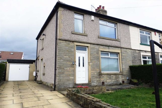 Thumbnail Property to rent in Lodore Road, Bradford, West Yorkshire