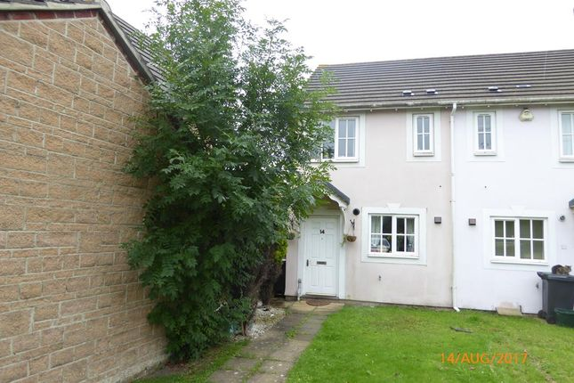 Thumbnail Terraced house for sale in Maltlands, Weston-Super-Mare