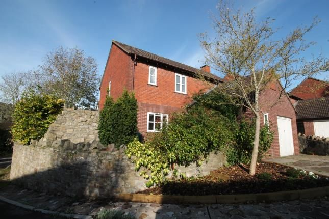 Thumbnail Detached house for sale in Partridge Close, Yate, Bristol, South Gloucestershire