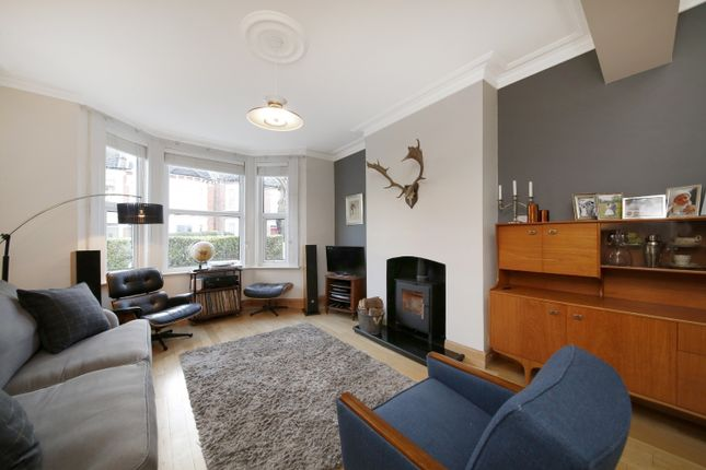 Thumbnail Terraced house for sale in Phoenix Road, Penge