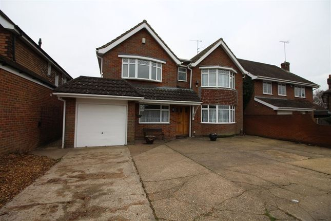 Thumbnail Property to rent in Bullpond Lane, Dunstable