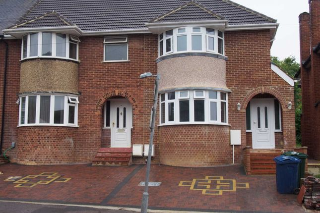 Thumbnail Semi-detached house to rent in Chairborough Road, Cressex Business Park, High Wycombe