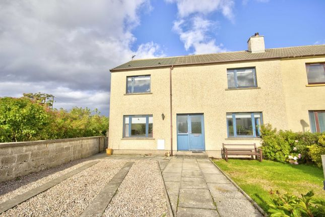 Thumbnail Town house for sale in St Clair Court, Castletown