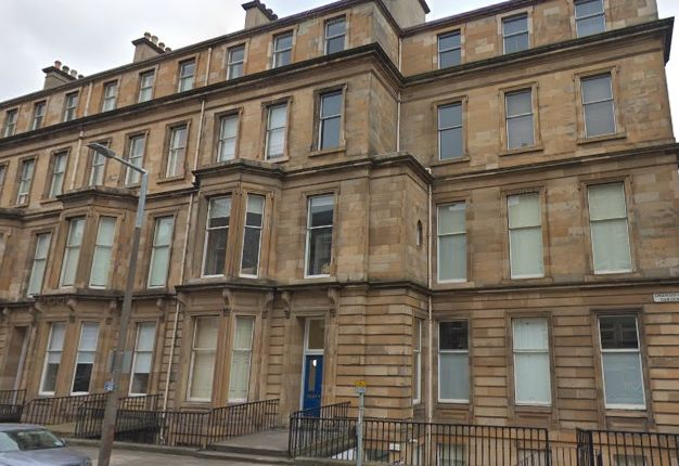 Thumbnail Flat to rent in Drumsheugh Gardens, West End, Edinburgh