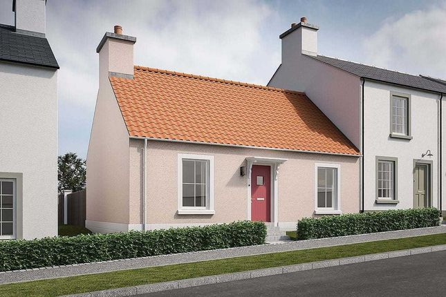 2 bed bungalow for sale in Plot 9, Chapelton AB39