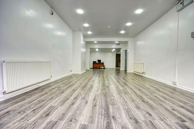 Thumbnail Commercial property to let in Commercial Premises, Darwen Street, Blackburn