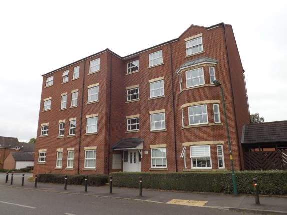 Thumbnail Flat for sale in Wharf Lane, Solihull, West Midlands