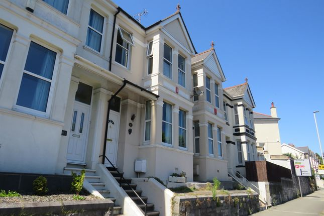 Thumbnail Terraced house for sale in Outland Road, Plymouth
