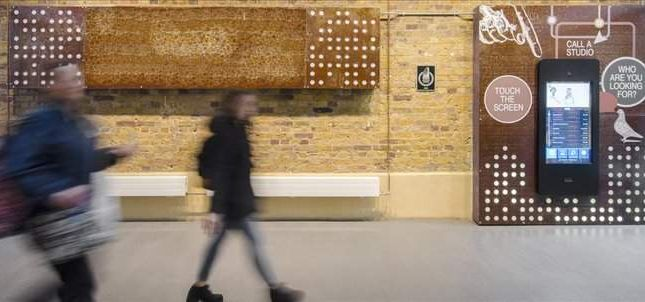 Great Guildford Street, London SE1