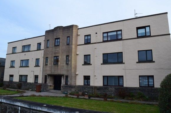 Thumbnail Flat to rent in St Johns Court, Hay Street, Elgin