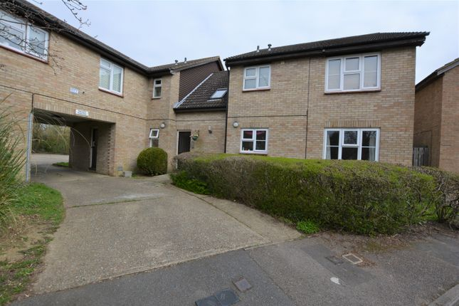 Thumbnail Studio for sale in Silecroft Court, Lakemead, Singleton, Ashford