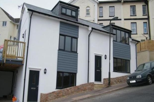 Thumbnail Property to rent in Hoxton Road, Torquay