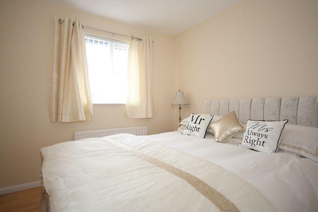 Bedroom 1 of Clover Court, Woking GU22